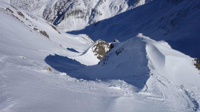 Un turist a murit în Munții Făgăraș