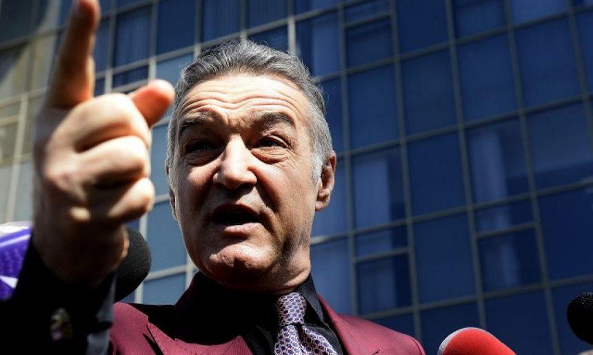 Cum a ajuns Becali la concluzia că transferul lui Mitriță îl va îmbogăți pe el!