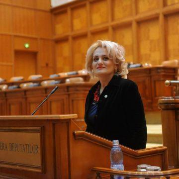 Mehedinți: Deputatul PSD Alina Teiș face propagandă mincinoasă