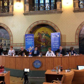 Poşta Română – noi servicii şi noi directori