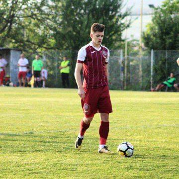 Oltenii din liga a treia au transferat de la campioana României!