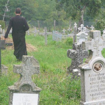 Mehedinți: Preot mort într-un cumplit accident