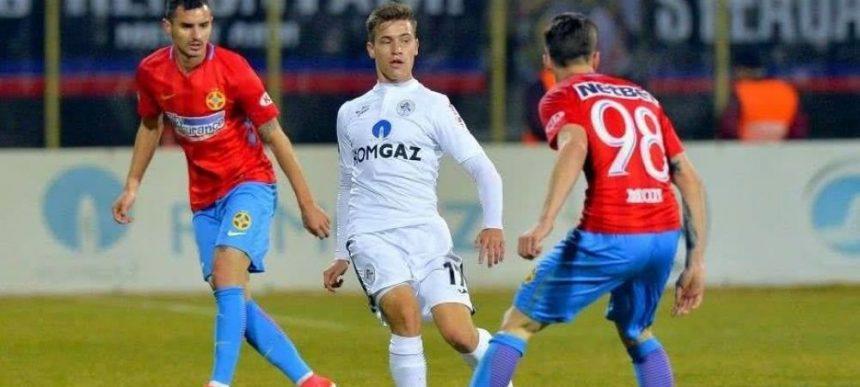 Darius Olaru, pe lista scurtă a CSU Craiova!