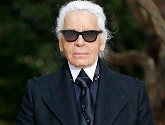 Doliu în lumea modei: A murit Karl Lagerfeld