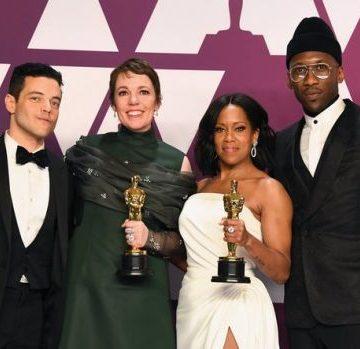 Gala premiilor Oscar 2019 și-a desemnat câștigătorii