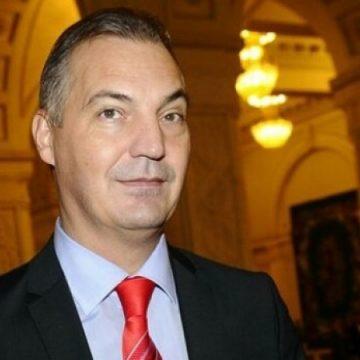 Mircea Drăghici, la DNA
