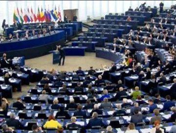 David Sassoli a fost ales preşedinte al Parlamentului European