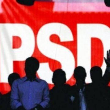 Doi deputați PSD se întorc la partidul lui Ponta