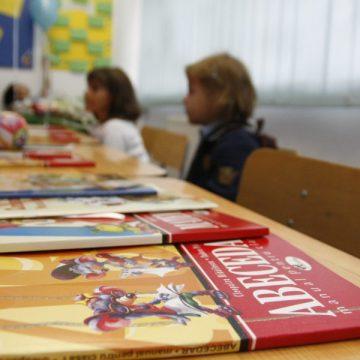 Structura anului școlar 20120-2021: școala începe pe 14 septembrie