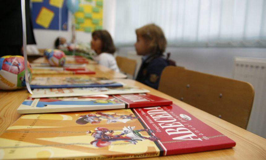 Înscrierea în clasa pregătitoare: Calendarul complet al încrierii în anul școlar 2020- 2021