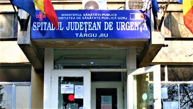 Gorj. Un nou scandal la Spitalul Judeţean de Urgenţă. Un infirmier şi un pacient s-au luat la bătaie