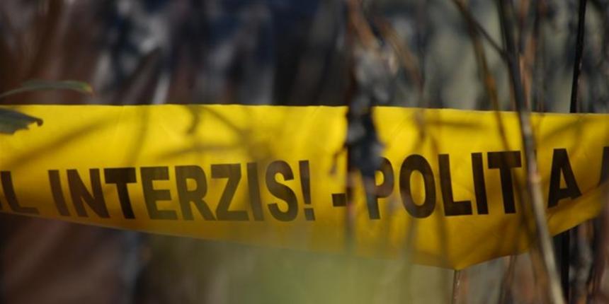 Un gorjean a fost găsit mort într-un șant