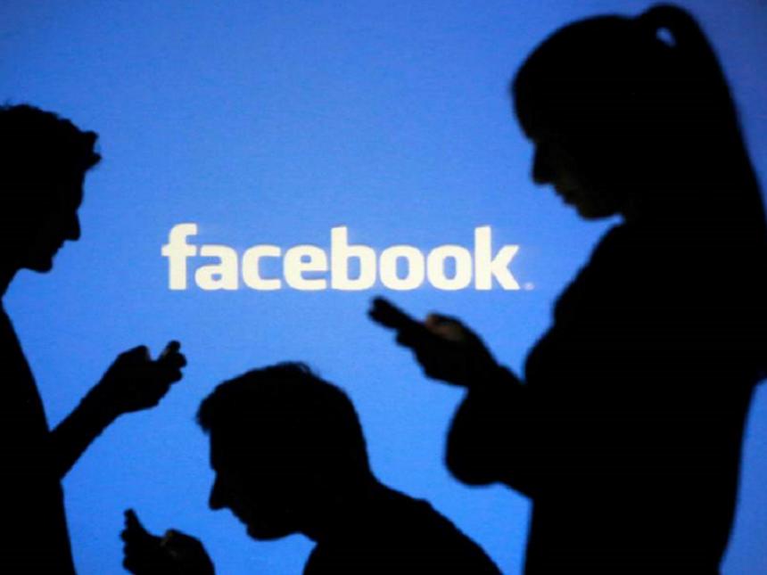 Facebook angajează ziariști pentru selectarea știrilor