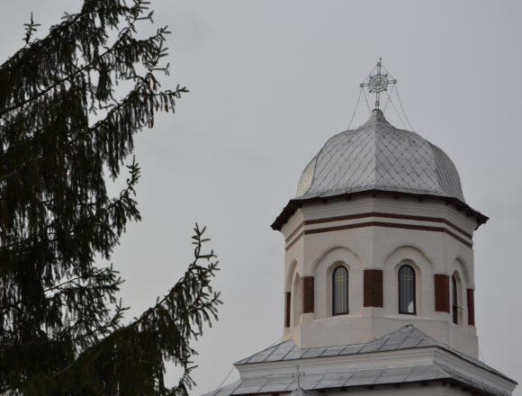 Bisericile, la control