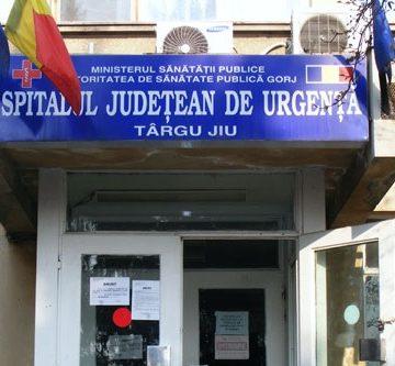 Gorj: Magazia Spitalului de Urgenţă Târgu-Jiu, închisă de ITM