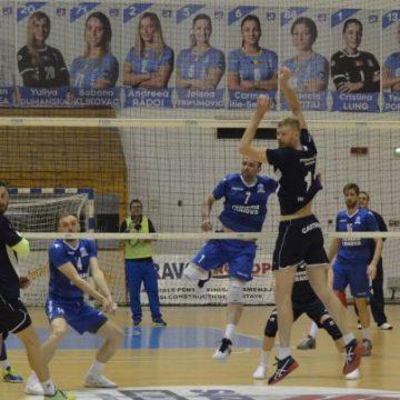 Craiova a câștigat ultimul meci din sezonul regulat