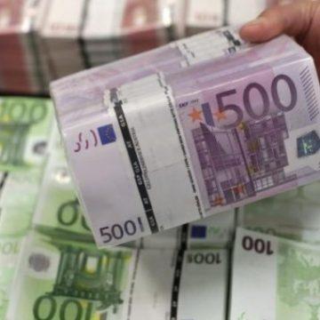România s-a împrumutat cel mai mult din UE în ultimul trimestru al anului trecut