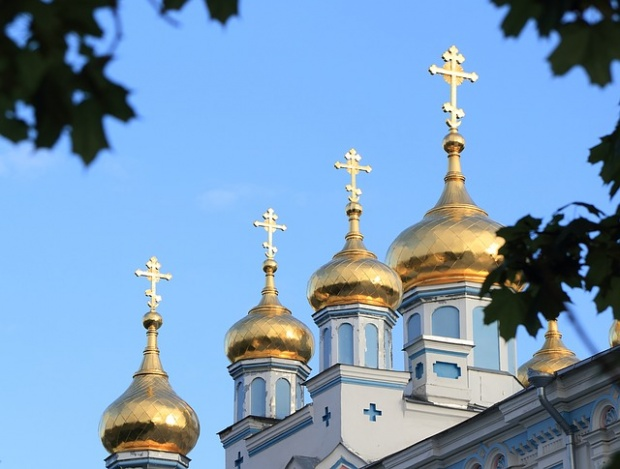 Bisericile trebuie să se înregistreze într-un registru al Fiscului