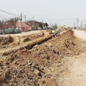 Centură pentru devierea traficului dinspre Bucureşti spre Bariera Vâlcii