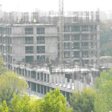 """Costul construcţiei cartierului """"chinezesc"""", actualizat"""