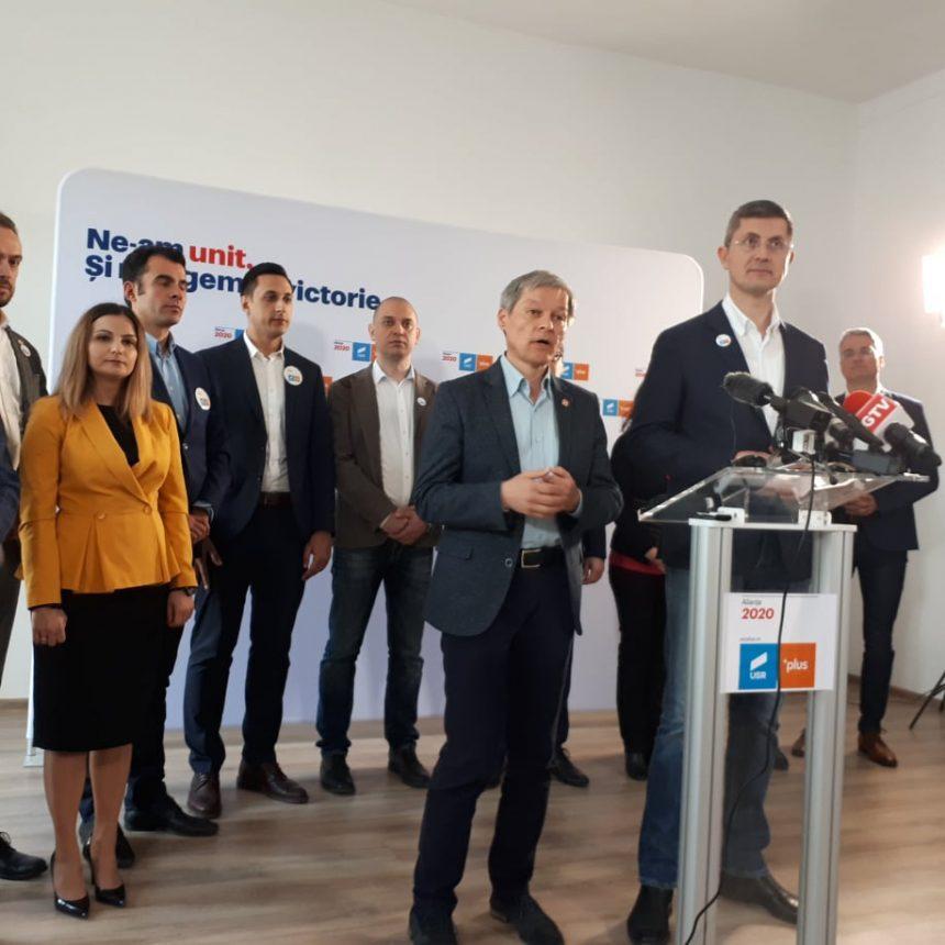 Cioloş: Grupurile politice din PE se vor redefini cu siguranţă