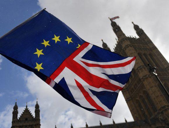 Liderii UE au stabilit un plan în două părţi privind ieşirea Marii Britanii din Blocul comunitar
