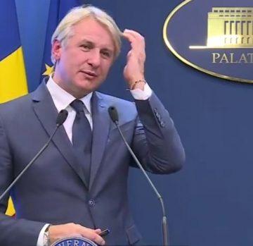 Teodorovici pregăteşte amnistia fiscală