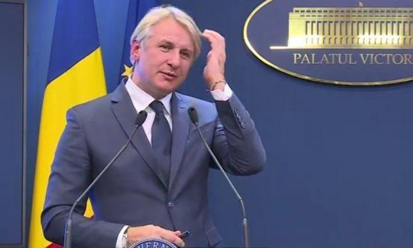 """Aministia fiscală, în discuţie la Guvern. Teodorovici: """"Cei care au plătit își vor primi banii înapoi"""""""