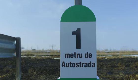Astăzi, România se opreşte pentru 15 minute! Vrea autostrăzi!