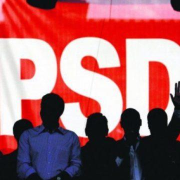 PSD mai pierde un membru