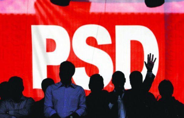 PSD umblă la statutul partidului pentru alegerea preşedintelui