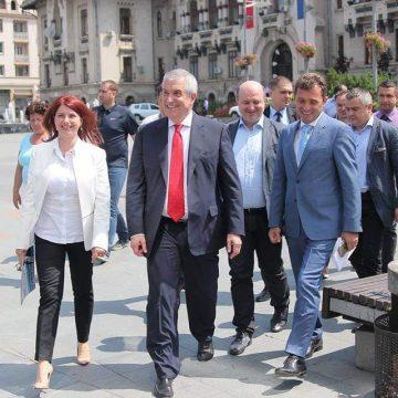 """Anişoara Stănculescu, președinte ALDE Craiova: """"Sunt un om care crede că imposibilul poate deveni posibil"""""""
