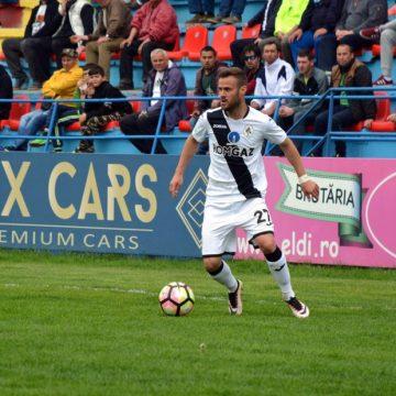 FCU Craiova urcă pe 2! Sabin Lupu, hattrick pentru Filiași!