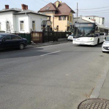 Acordul cadru pentru repararea străzilor Craiovei, atribuit