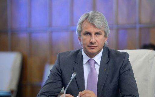 Teodorovici se retrage din cursa internă a PSD pentru prezidenţiale