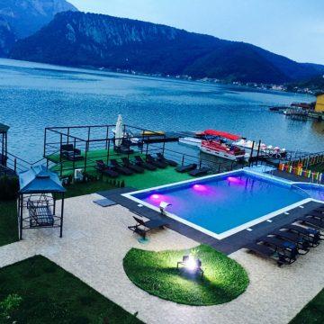 Mehedinți: Paște pe Clisura Dunării cu saramură de pește și drob de miel