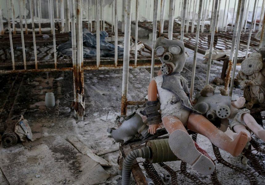 26 aprilie: Ziua Internaţională de comemorare a dezastrului de la Cernobîl