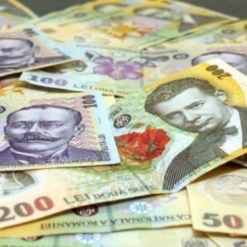 Adolescent acuzat că a furat un seif cu bani