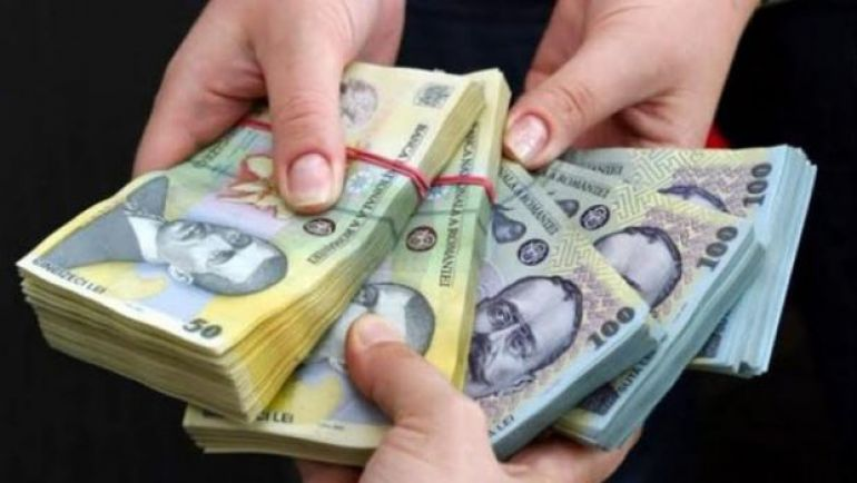 Bani de la Ministerul Apelor pentru refacerea zonei de pe pârâul Țurlui