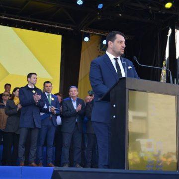 Ştefan Stoica cere prefectului de Dolj să constate încetarea mandatelor primarilor care susţin PSD