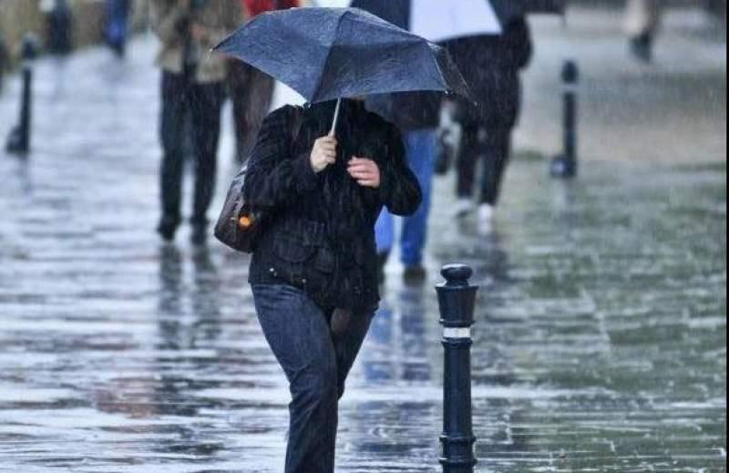 ANM. Precipitaţii în majoritatea regiunilor şi valori termice ridicate