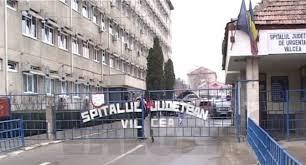 Sponsorizare de 1.500.000 lei pentru Spitalul Județean de Urgență Vâlcea