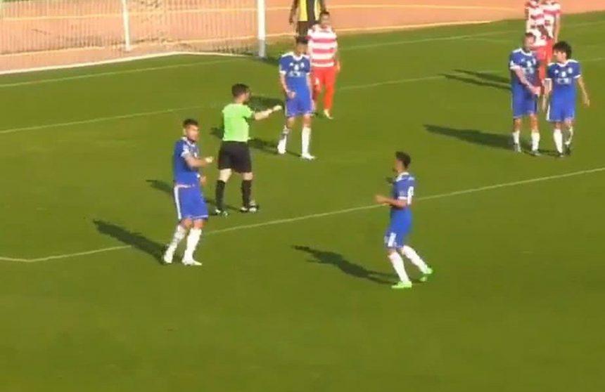 Înainte de meciul cu CSU II, FCU joacă la Filiași!