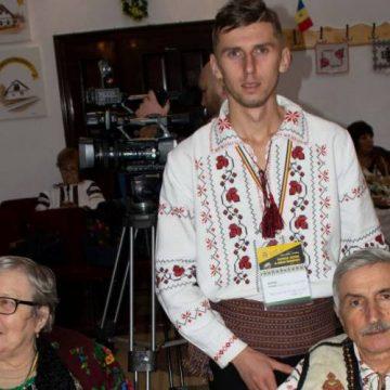 Un oltean, câştigător al Festivalului Naţional al Ouălor Încondeiate