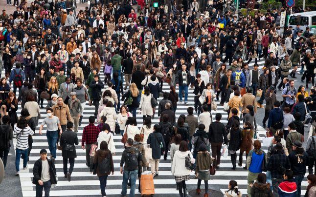 Populaţia după domiciliu la 1 ianuarie 2019 a ajuns la 22,17 milioane persoane