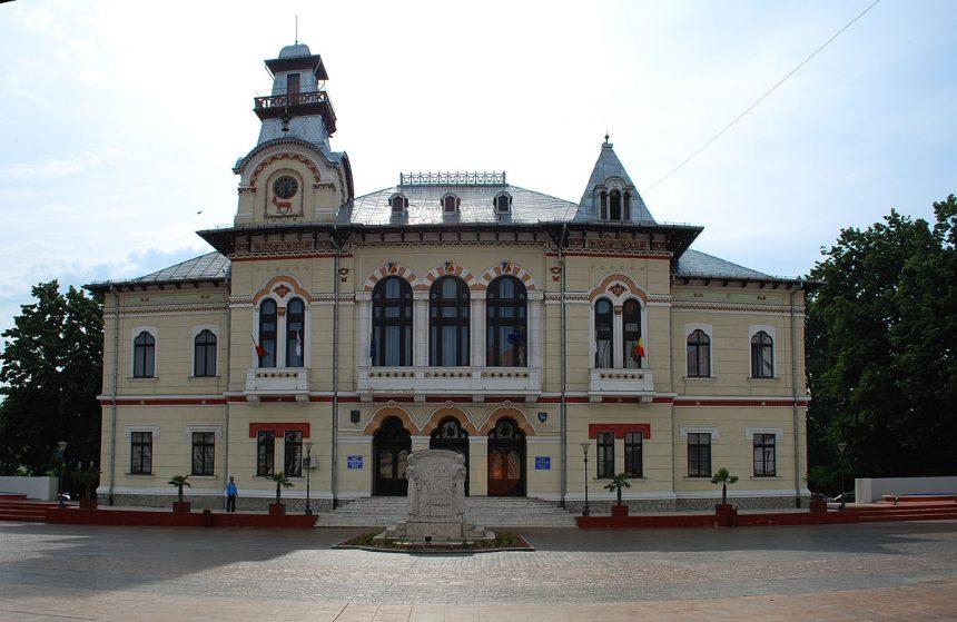 Clădirea Prefecturii Gorj va fi reabilitată
