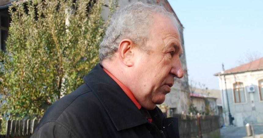 Avocatul Radu Ţuluca, noul decan al Baroului Olt
