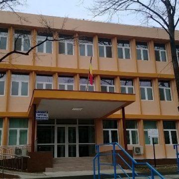 Ambulatoriul Spitalului Orşova, dotat cu fonduri europene