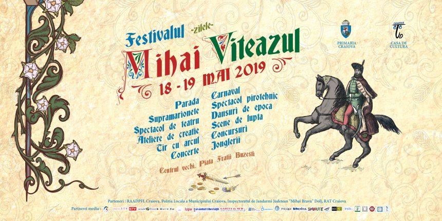 "Craiova. Zilele ""Mihai Viteazul"""