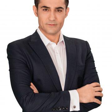 """Claudiu MANDA: """"La Dolj, suntem o echipă unită, care se bate la București să aducă mari investiții în județ, în Oltenia"""""""